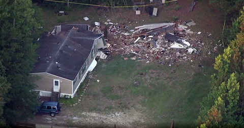 Plane's warning light came on days before a fatal crash into an NC home, feds say