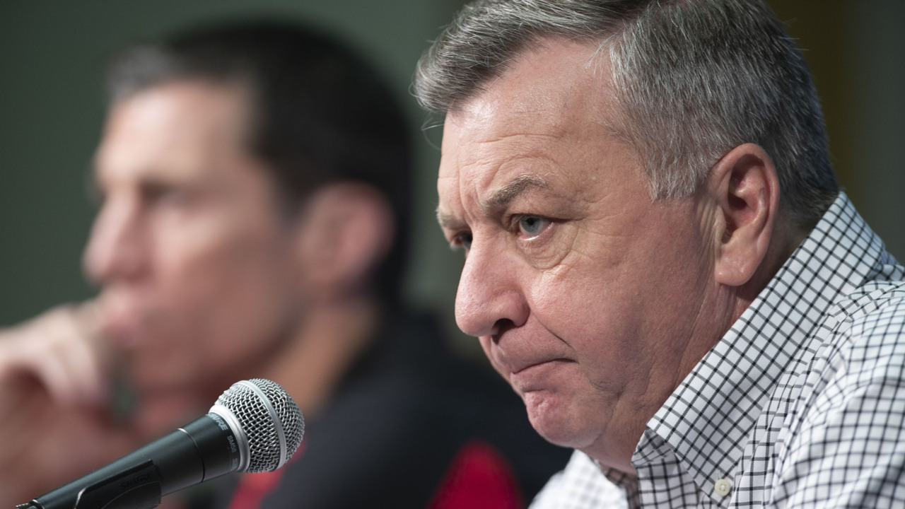 Update on Carolina Hurricanes' lease negotiations called positive by authority chairman