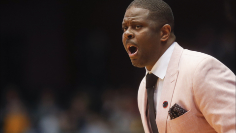 NCCU's Moton: 'We can't get any games in North Carolina'