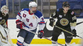 Raleigh's Tyler Weiss ready for the NHL Draft