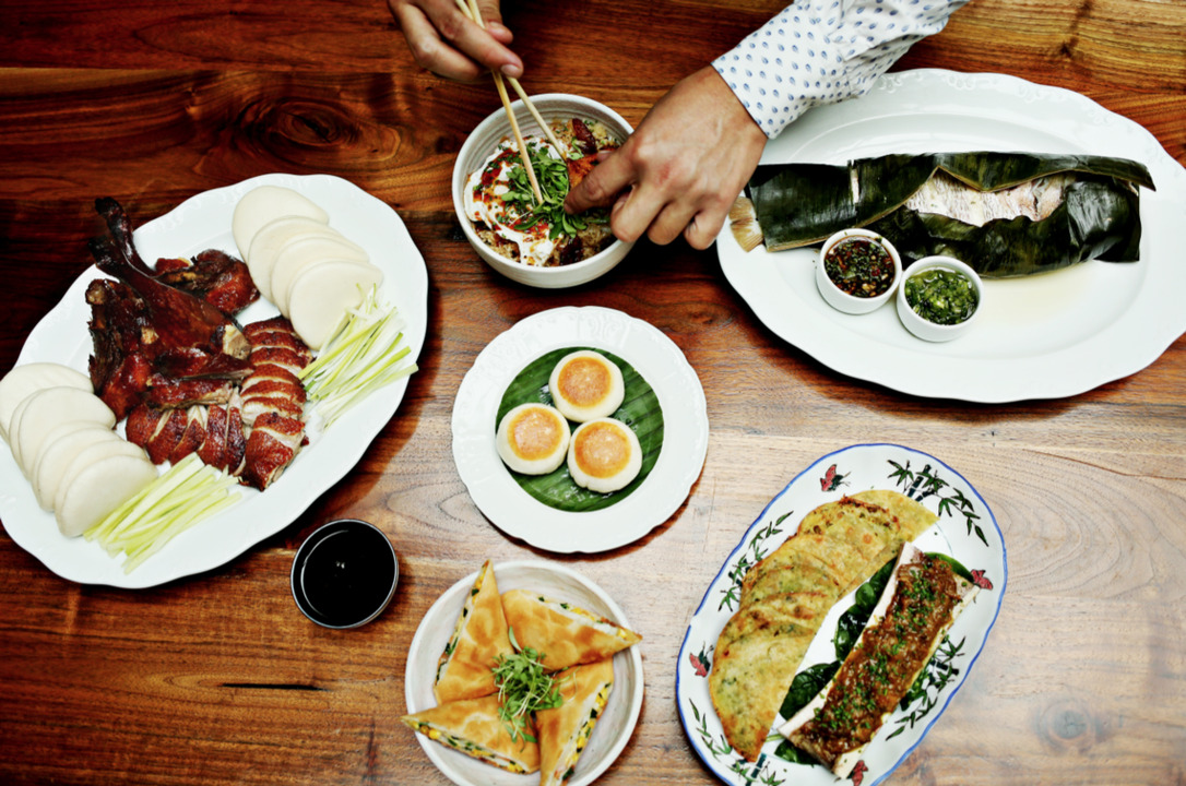 Triangle S Best Restaurants 2018 Best Food And Drink In