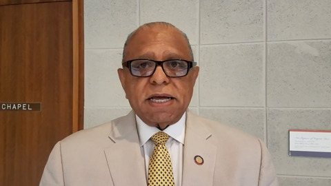 'Past time to do something.' NC lawmaker revives hate crimes prevention bill.