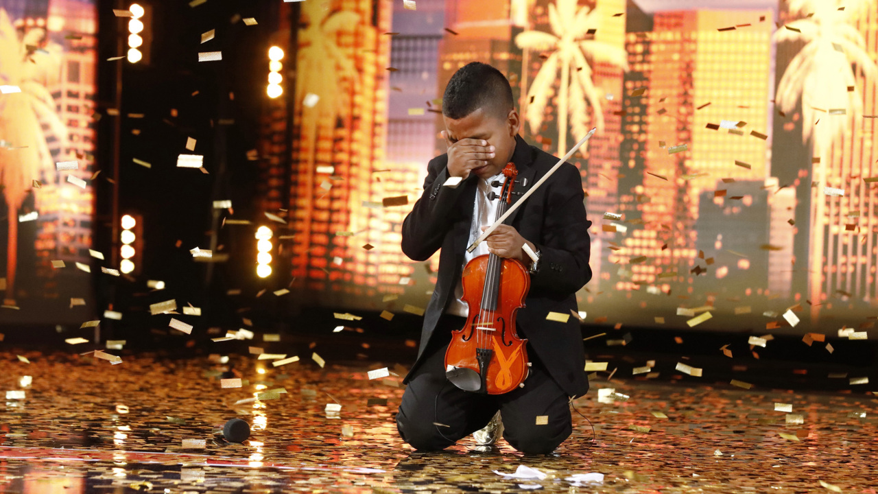 With Raleigh acts in the mix, it's time to learn how to vote on 'America's Got Talent'