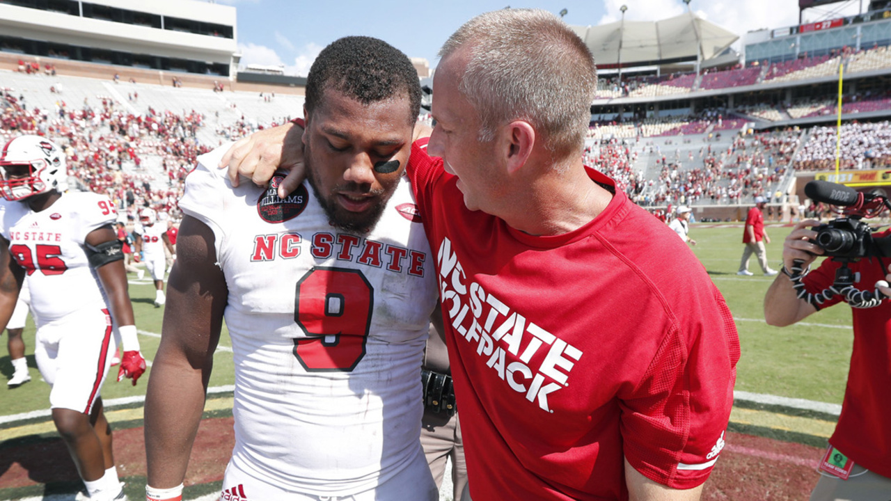 UNC or NC State: Which football program is better at in-state recruiting?