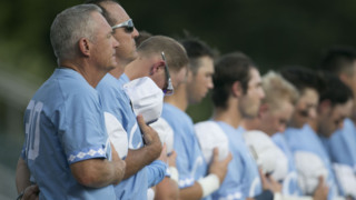Tar Heels coach Mike Fox: 'I want to win at the highest level'