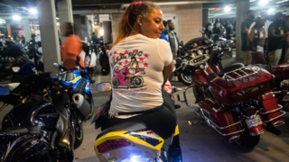 No nonsense biker party for grown folks rages in North Myrtle