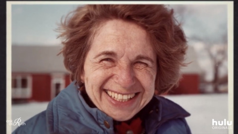 Dr. Ruth documentary shines new light on famed sex therapist