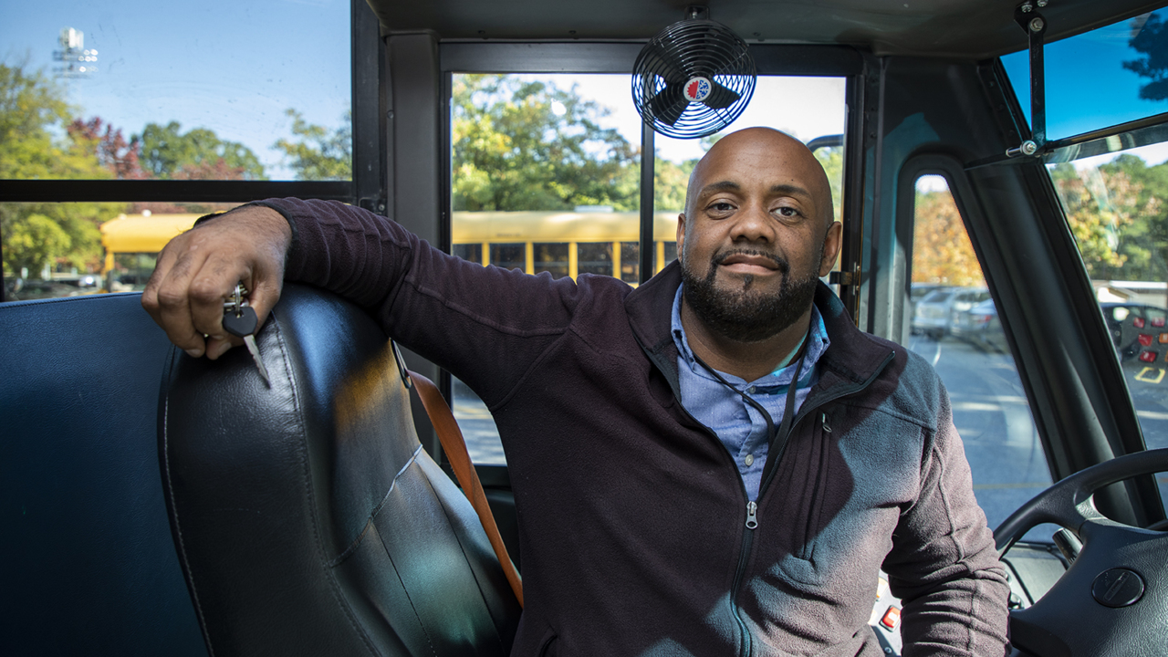 Wake's school bus driver shortage has gotten 'worse.' A job fair next week may help.