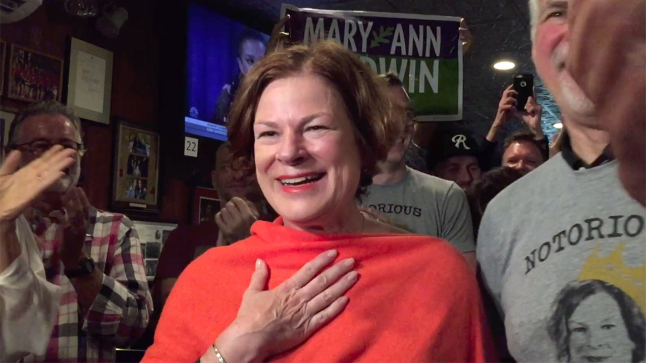 Mary-Ann Baldwin is Raleigh's next mayor after Francis decides against runoff