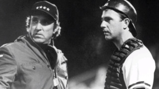 Director/Screenwriter Ron Shelton looks back at the making of 'Bull Durham'