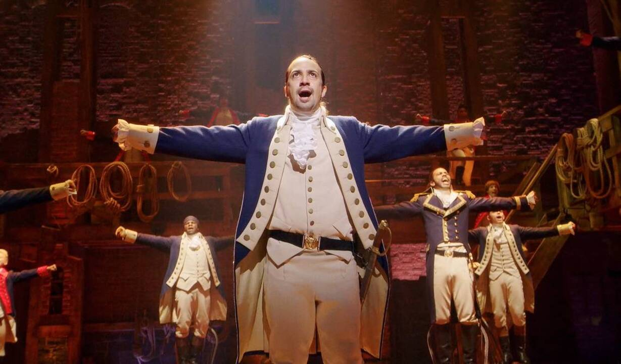 "Next season's DPAC lineup has been unveiled. Now we know when ""Hamilton"" is coming."