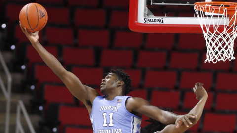 UNC's Roy Williams breaks down recruiting of Day'Ron Sharpe