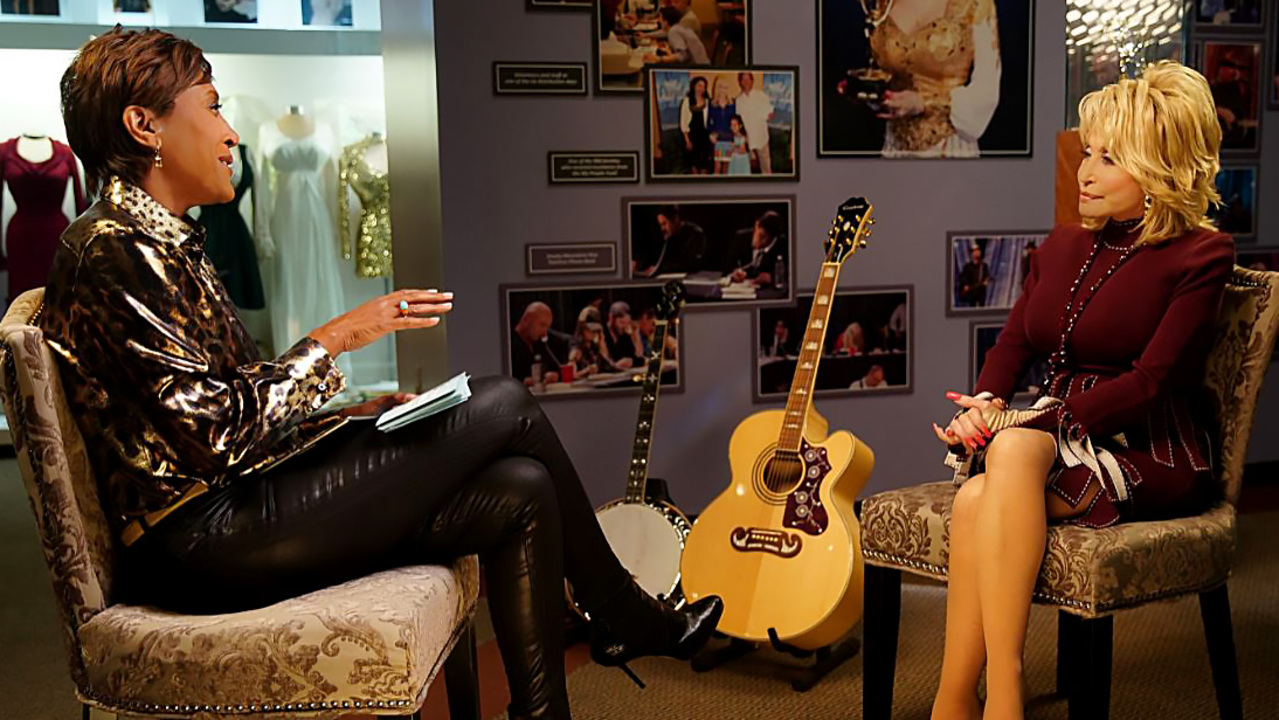 What to Watch on Tuesday: A Dolly Parton special and a Ralph Lauren documentary