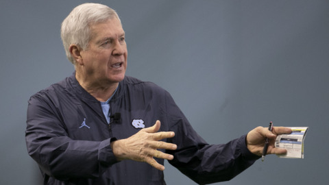 After losing 4-star QB, UNC's 2020 football recruiting class drops out of the top 10