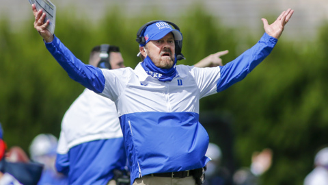 Duke football loses CBs Josh Blackwell and Mark Gilbert indefinitely due to injuries
