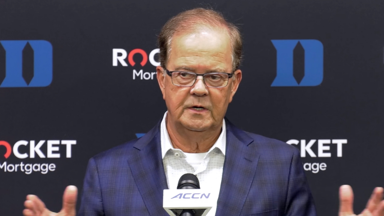Duke needs answers after UVA loss. David Cutcliffe added a veteran coach to offer some.