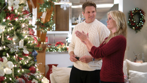 What to Watch Wednesday: An NC favorite returns in another Hallmark Christmas movie