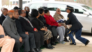Millie Veasey, WW II veteran, civil rights leader, dies at 100