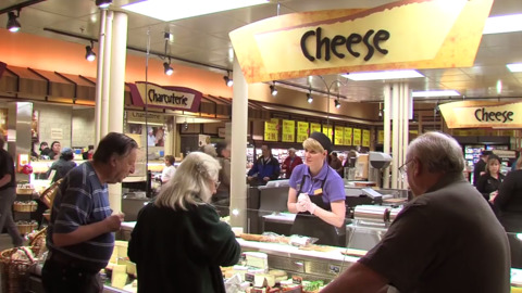 Wegmans opens in Raleigh on Sunday. What's the big deal about it? Fans tell us.