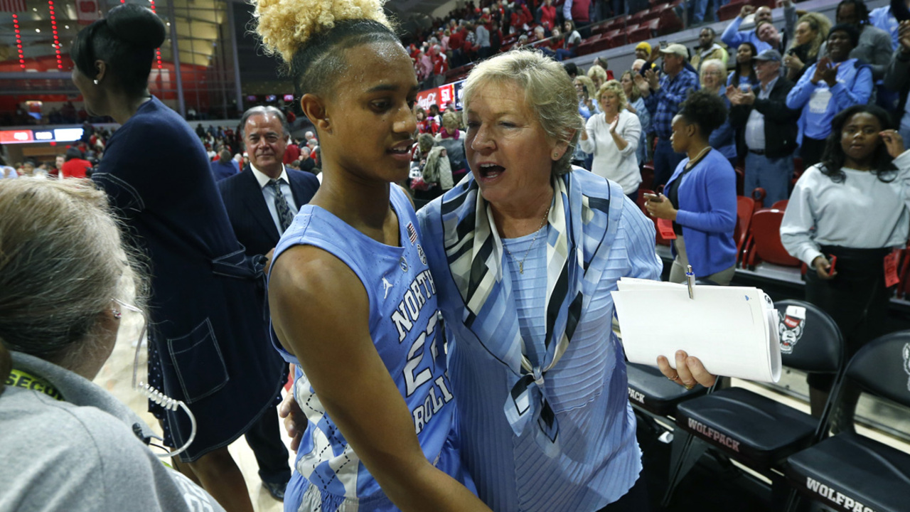 North Carolina women's basketball coaches under internal investigation