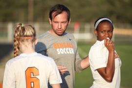 Fuquay-Varina wins 4A East girls soccer title on PKs