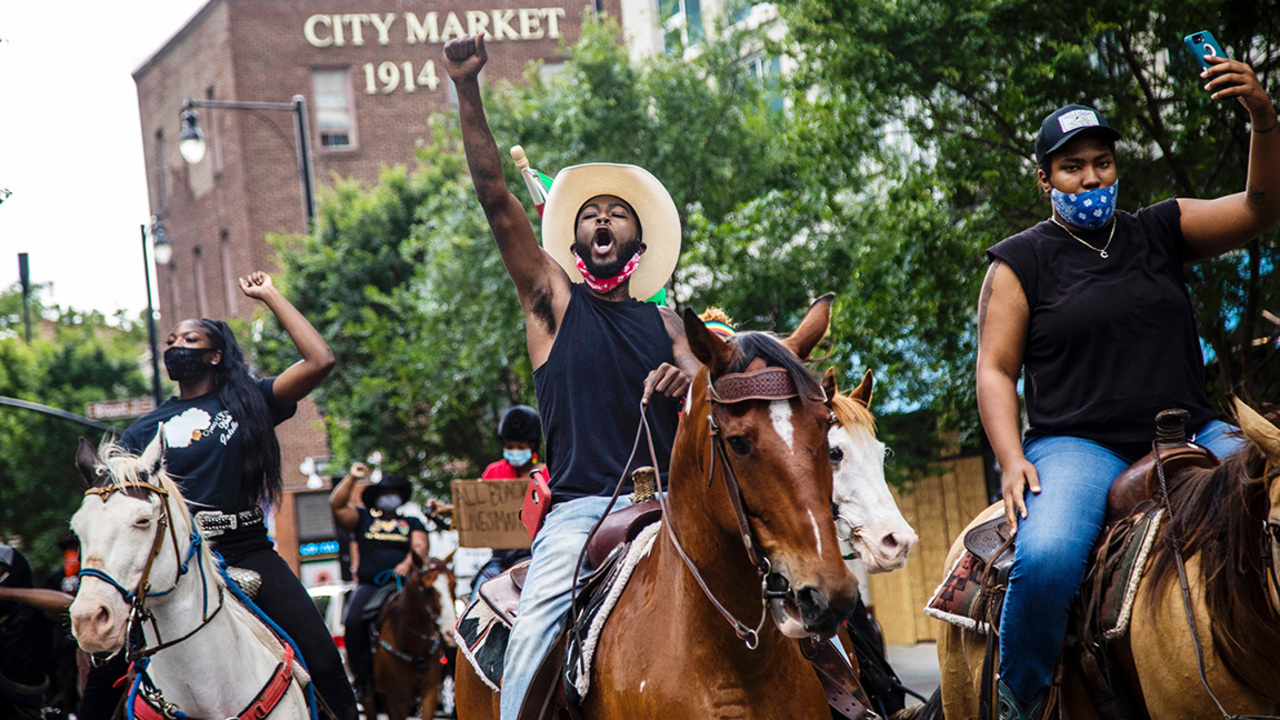 Wake becomes 1st county in NC to declare Juneteenth a local holiday