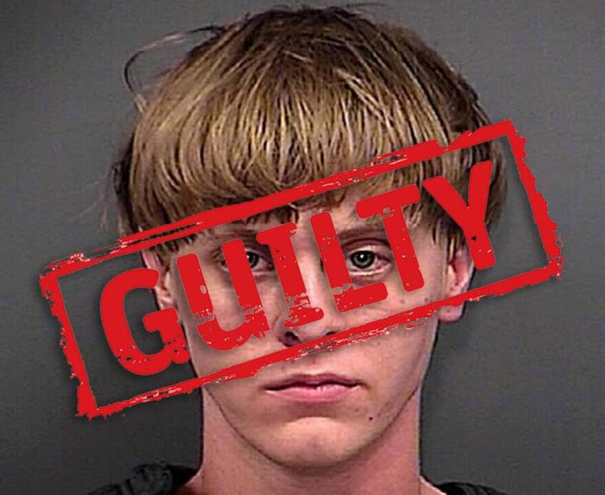Charleston church shooter appeals death sentence, lawyers say Dylann Roof is delusional