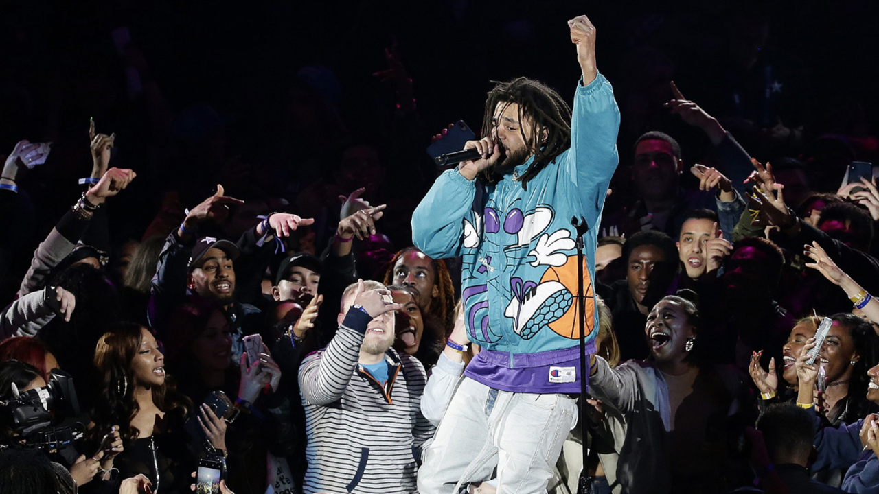 Here's your guide to Dreamville, J. Cole's music festival taking over Raleigh's Dix Park