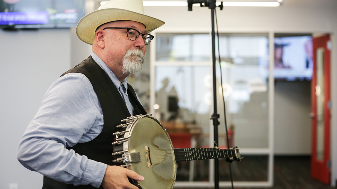 Bluegrass versus old-time: A primer