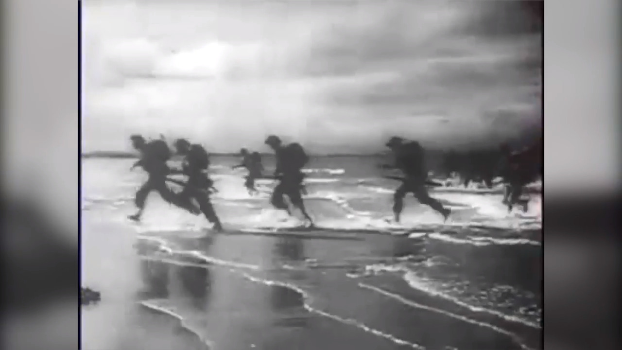 D-Day plus 75: What it meant to the world then, and what it still means today | Opinion