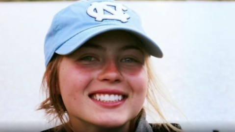UNC-Chapel Hill student known for helping kids dies after getting a sinus infection