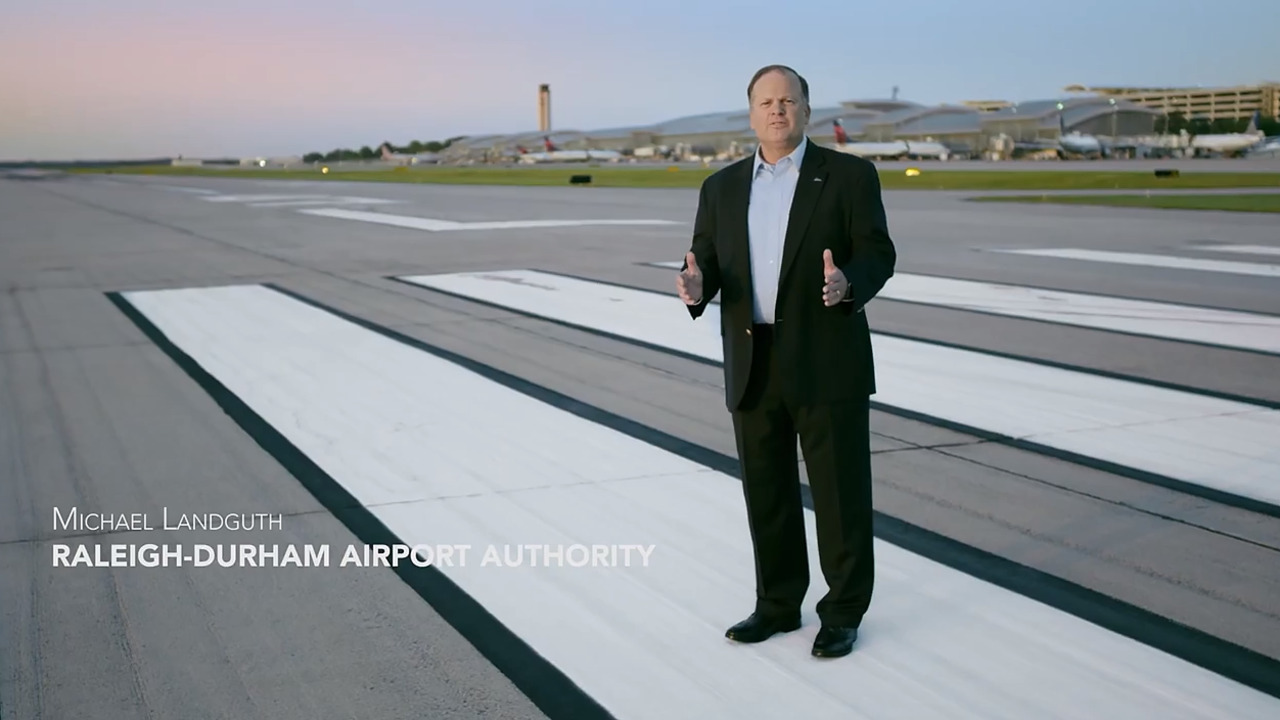 newsobserver.com - Richard Stradling - Will business travelers return to the skies? RDU airport and airlines sure hope so.