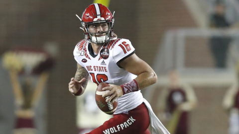 NC State hopes to hit the reset button after a week off