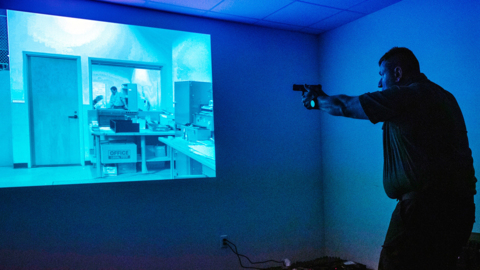 Wake County invests in active shooter training technology for local law enforcement