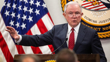 Attorney General Sessions touts opioid policy in Raleigh