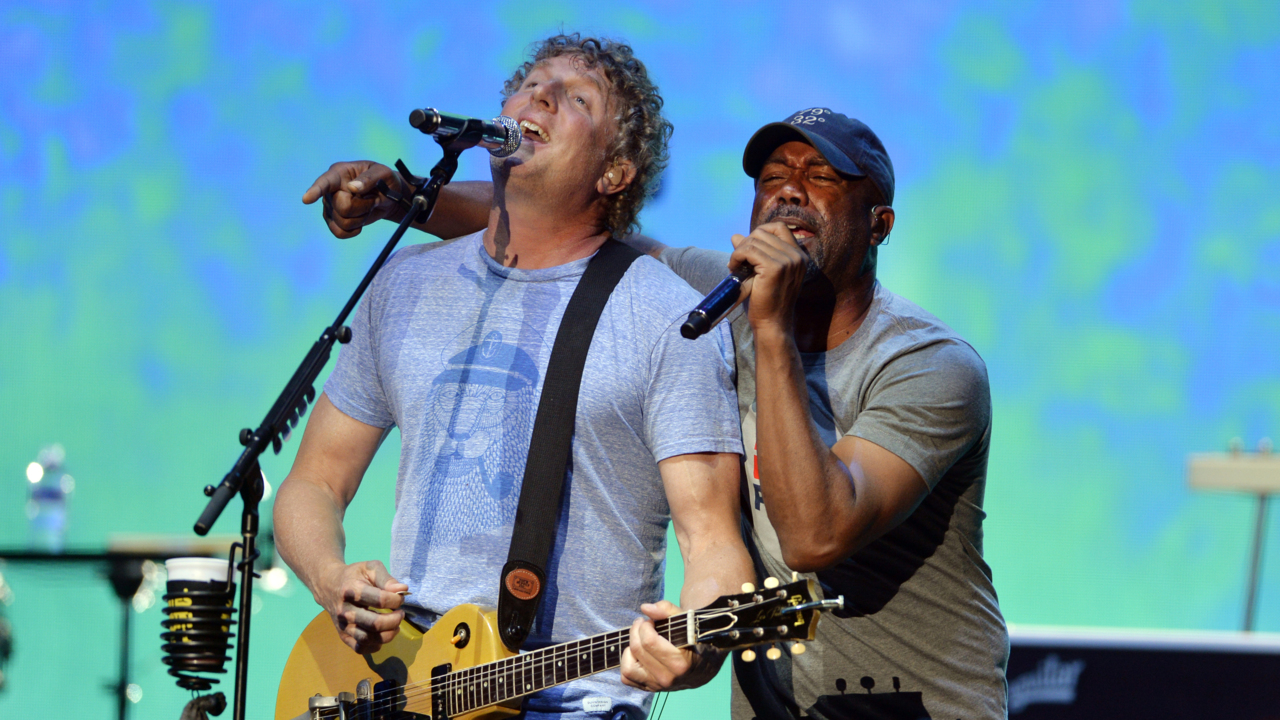 Hootie The Blowfish Concert In Raleigh Nc Review