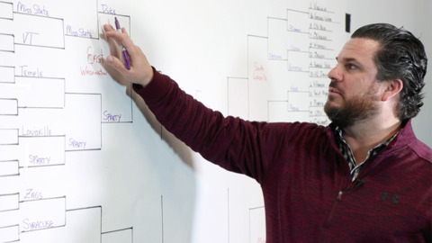 New year, new chance at a 'Perfect Bracket'