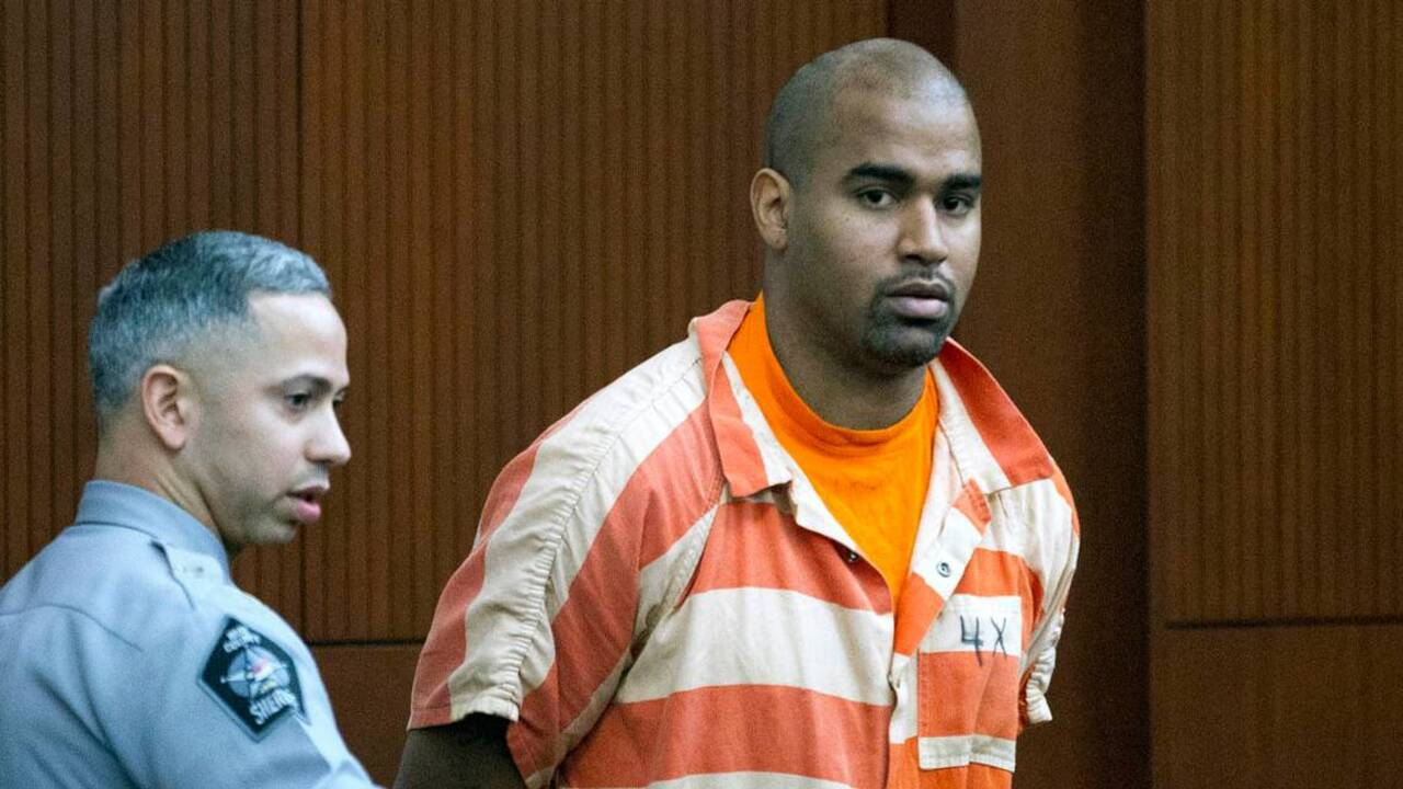 Girlfriend strangled; mother choked, put on ice in a tub. Cary man's murder trial begins.