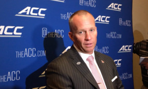 NC State's Doeren on concussions, safety and the value of football to America