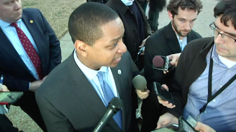 Virginia Lt. Gov. Justin Fairfax faces second sexual assault allegation — this one at Duke