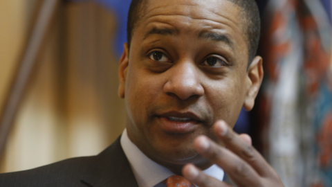 Lawyer tells Durham DA that witness has testimony to clear Virginia Lt. Gov. of rape