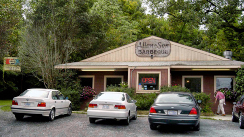 Allen & Son Barbeque, one of North Carolina's most revered barbecue destinations, has closed