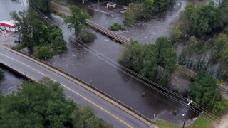 UNC-P study looks at ways people cope with lingering stress from Hurricane Florence