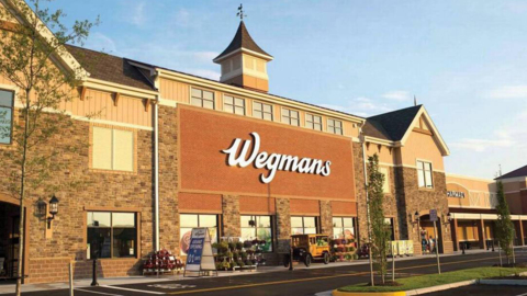 Wegmans in Cary announces opening date and begins hiring for part- and full-time jobs