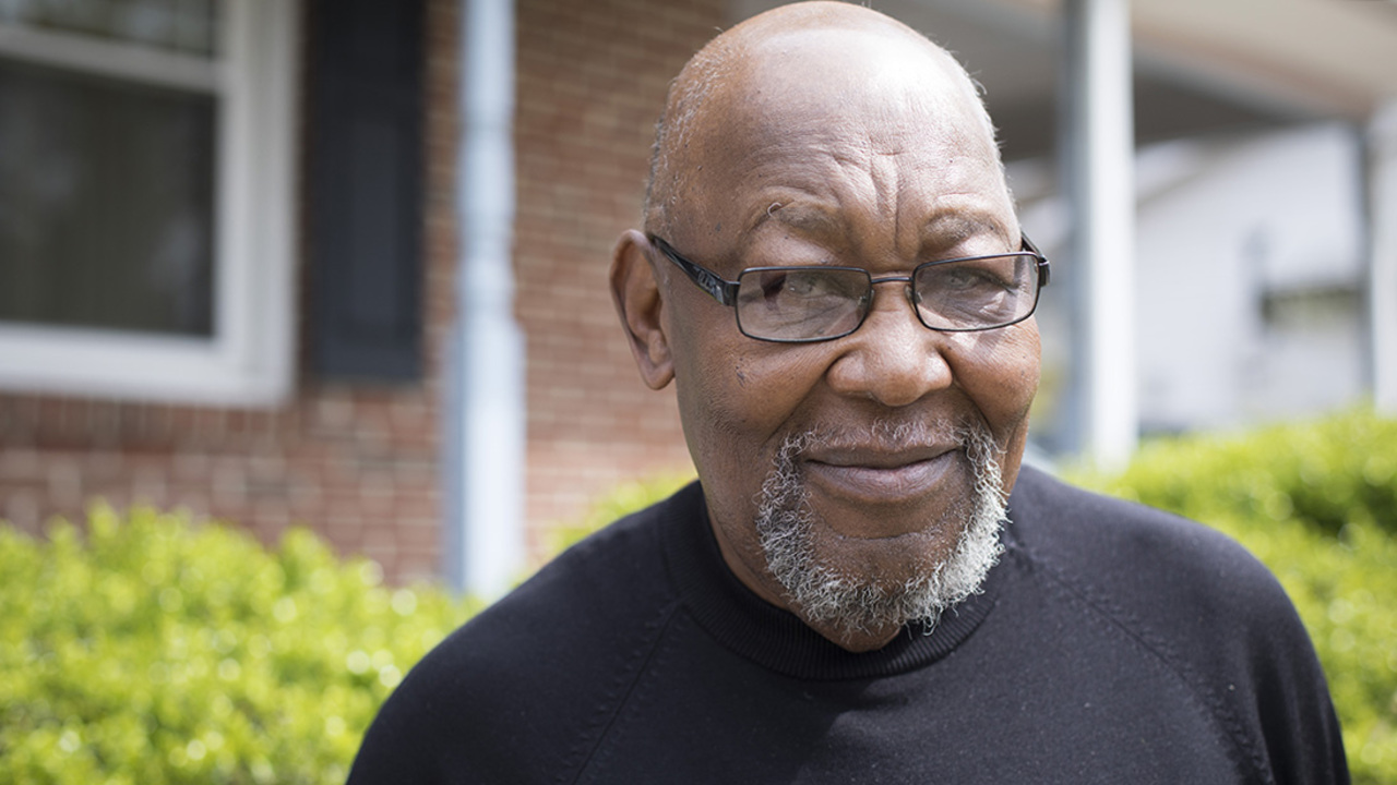 In 'Best of Enemies,' he helped change Durham history. 'I didn't expect a miracle.'