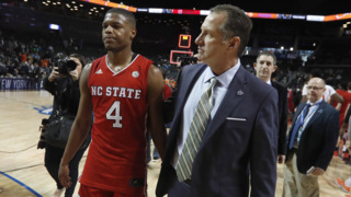 The recruitment of NC State's Dennis Smith Jr.