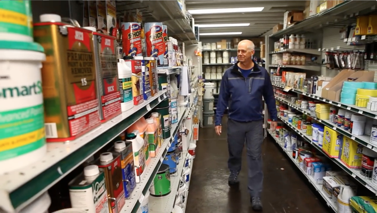 Paint strippers: Lowe's will work EPA and manufacturers to