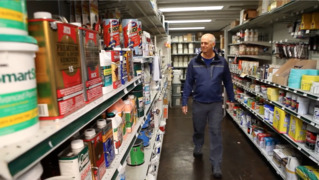 Paint thinner killed some who used it — including SC man. EPA now bans chemical in it