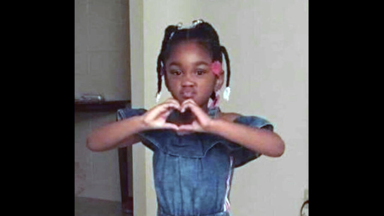 Body of missing 5-year-old Sumter girl found in landfill