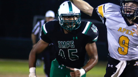 Can Cary football become a playoff team in 2019?